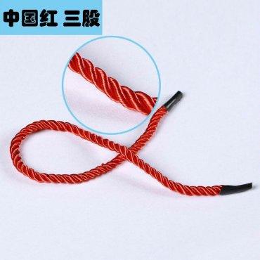 三股红(中国红)