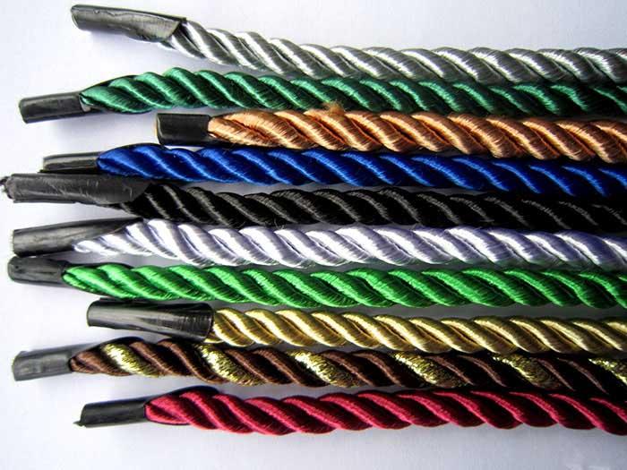 祥运三股绳实拍多颜色对比图